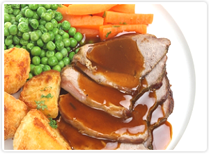 Serve Your Guests Juicy, Tender Spit Roast Meats